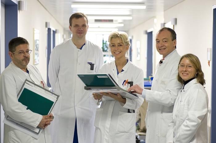 Лечение рака и онкологии в германии: стоимость, цены в разных клиниках