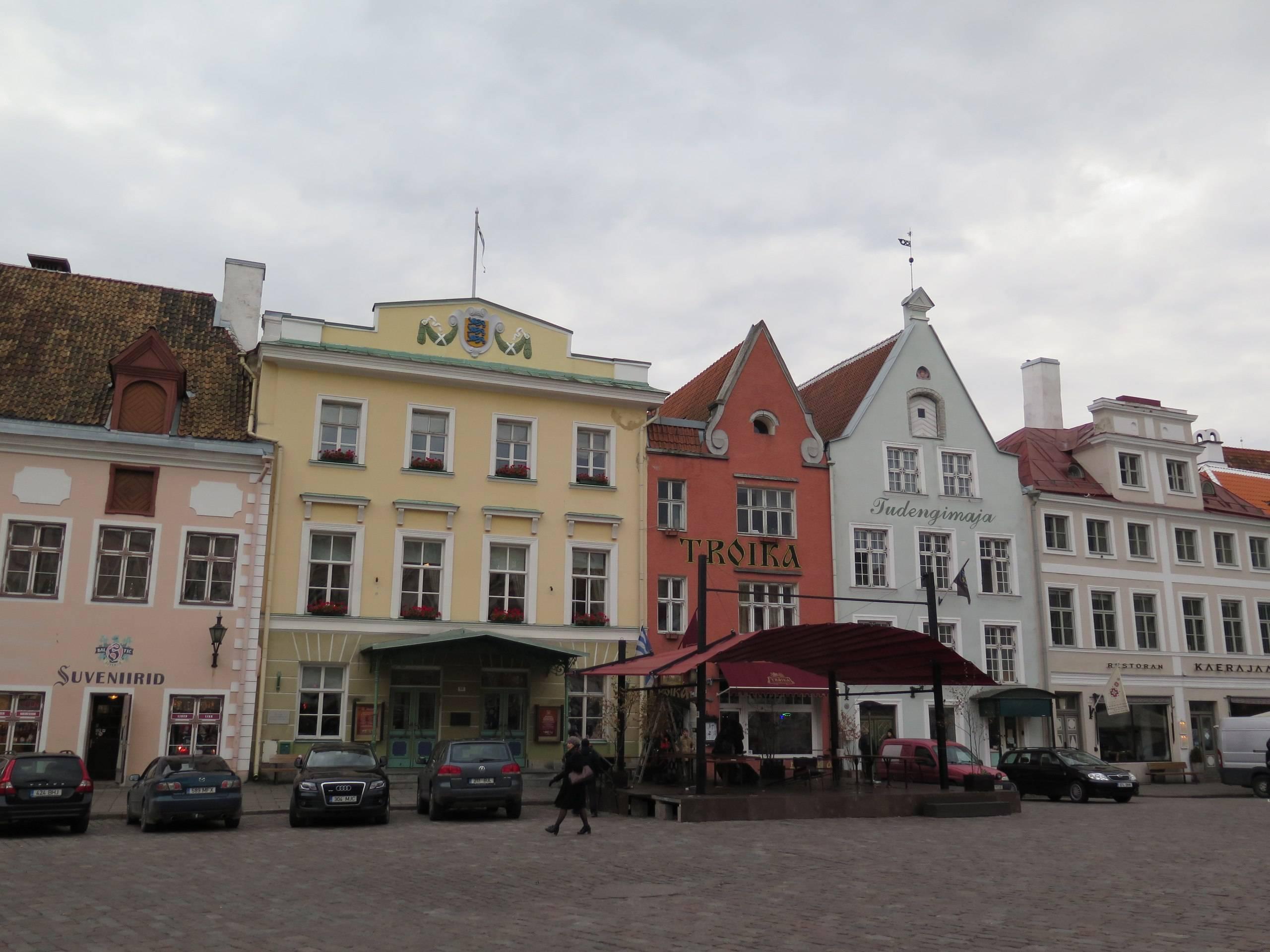Топ 10 сайтов для поиска работы в эстонии - все курсы онлайн