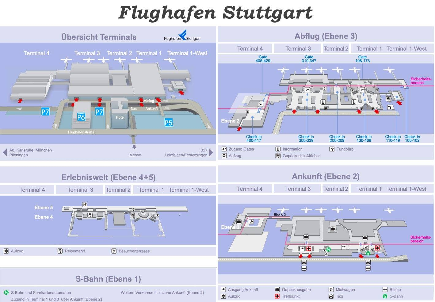 Схема аэропорта шереметьево (svo): расположение терминалов (карта, план) внутренних рейсов и международных, сколько всего терминалов, где находится (как найти)