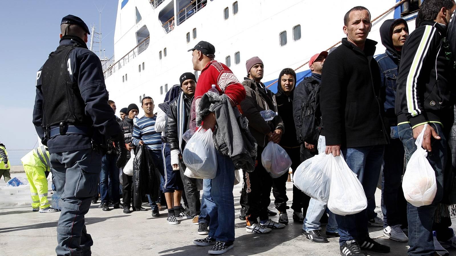Как стать беженцем в европе - получить статус и политическое убежище для миграции в евросоюз и другие европейские государства