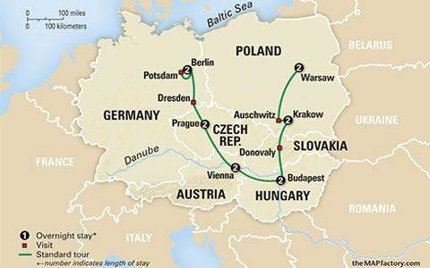 Поезда из берлин в дрезден начиная от 1698,68₽ | omio