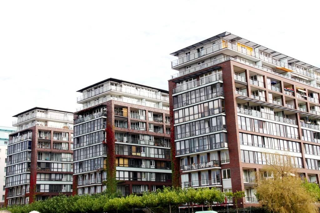 Недвижимость в германии: роль управляющей компании