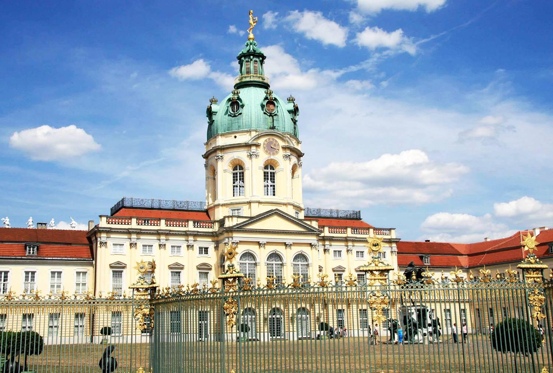 Замок шарлоттенбург в берлине – история, достопримечательности, любопытные факты