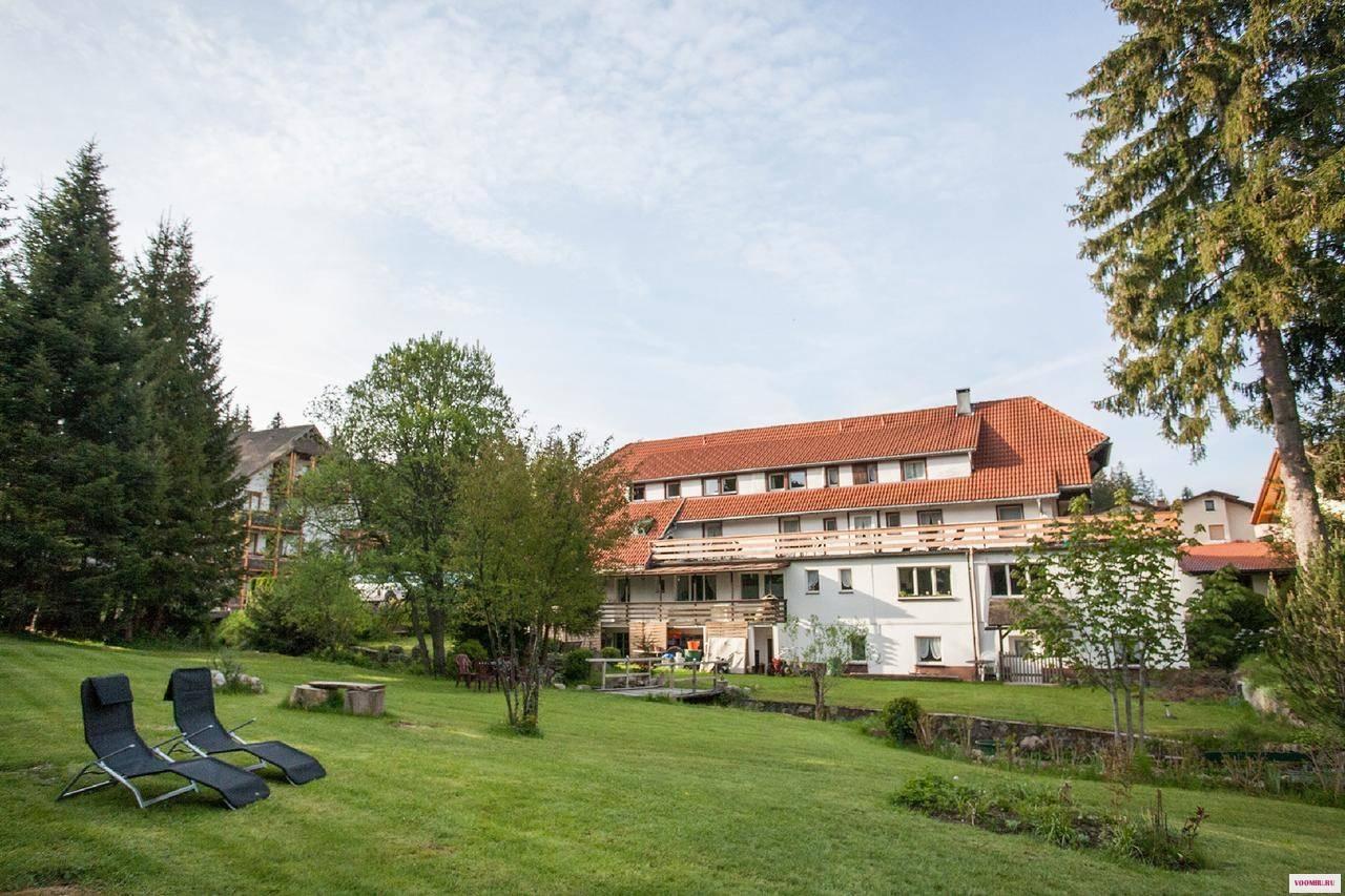 Санаторно-курортное лечение за границей, отдых в европе