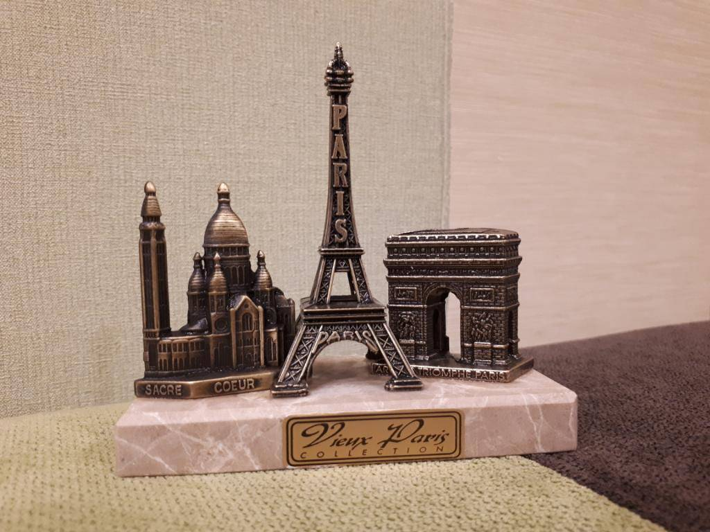 Что привезти из парижа в подарок: 10 лучших сувениров (20 фото)