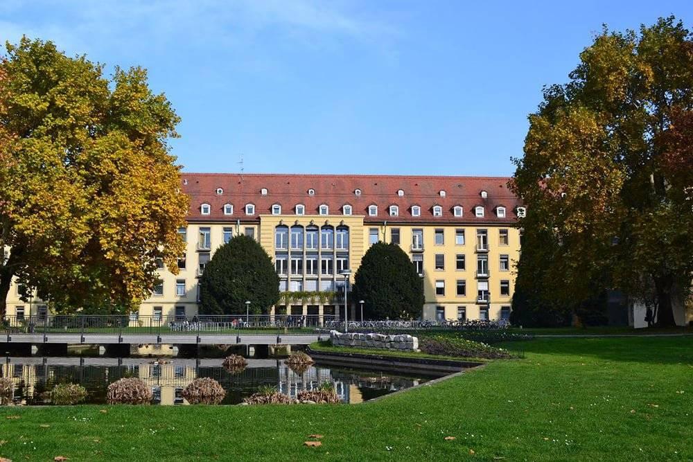 Университетская клиника фрайбурга: направления и стоимость