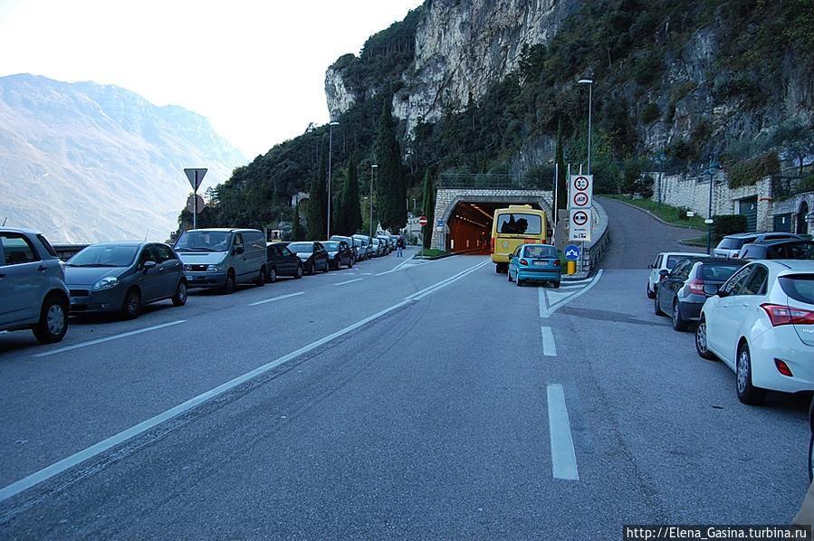 Из москвы в италию на машине (маршрут, как мы готовились к поездке)