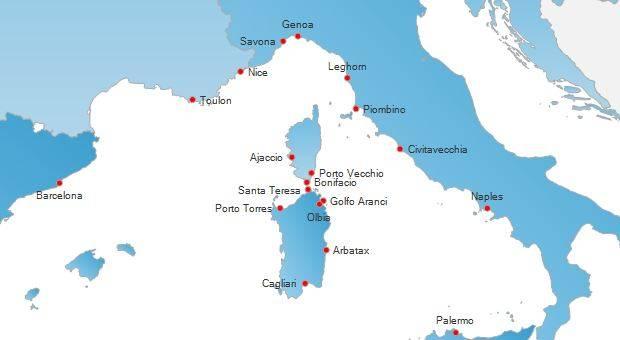 Сардиния - где это находится? фото и описание острова, достопримечательности, пляжи, погода, отзывы туристов - gkd.ru