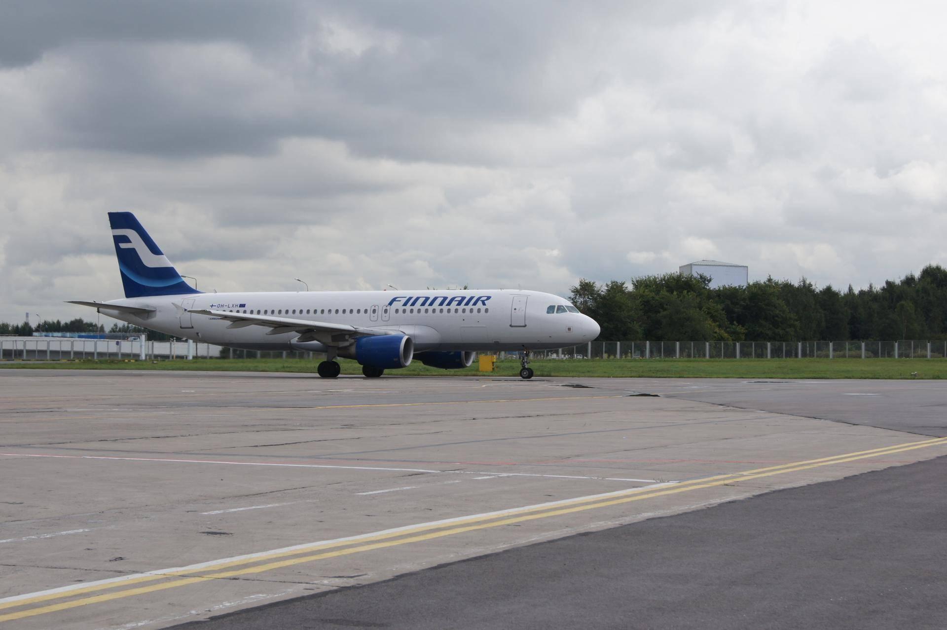 Авиакомпания finnair объявила о возобновлении рейсов в москву и санкт-петербург. москва — все новости (вчера, сегодня, сейчас) от 123ru.net