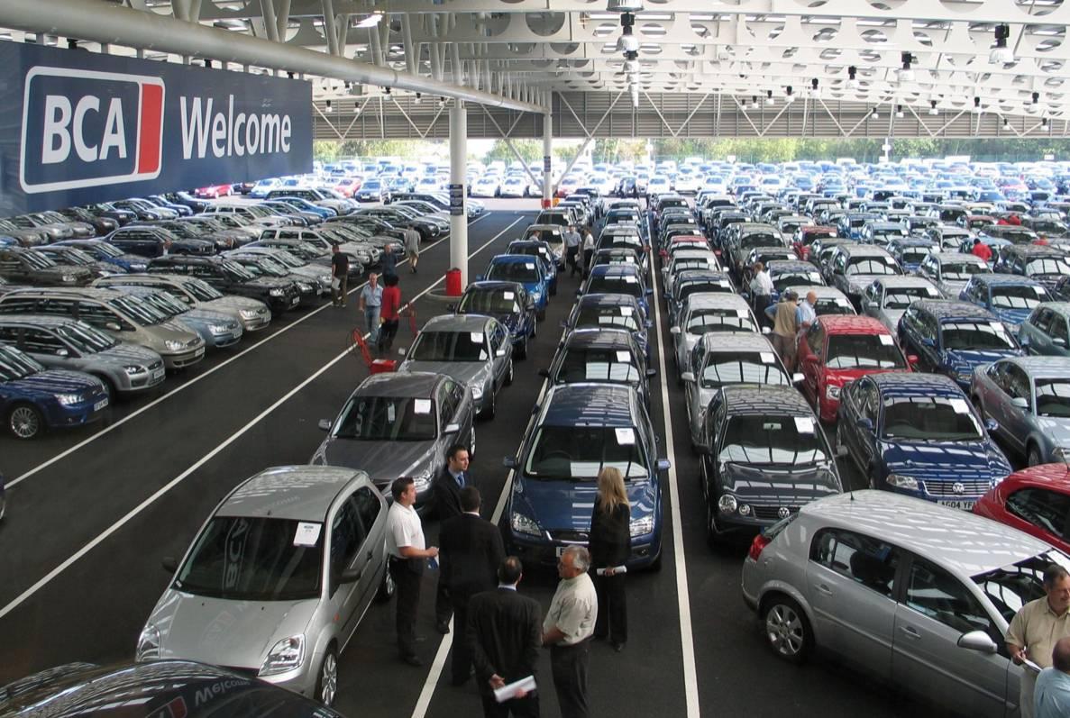 Автомобили из германии – покупка на немецком аукционе ebay.de