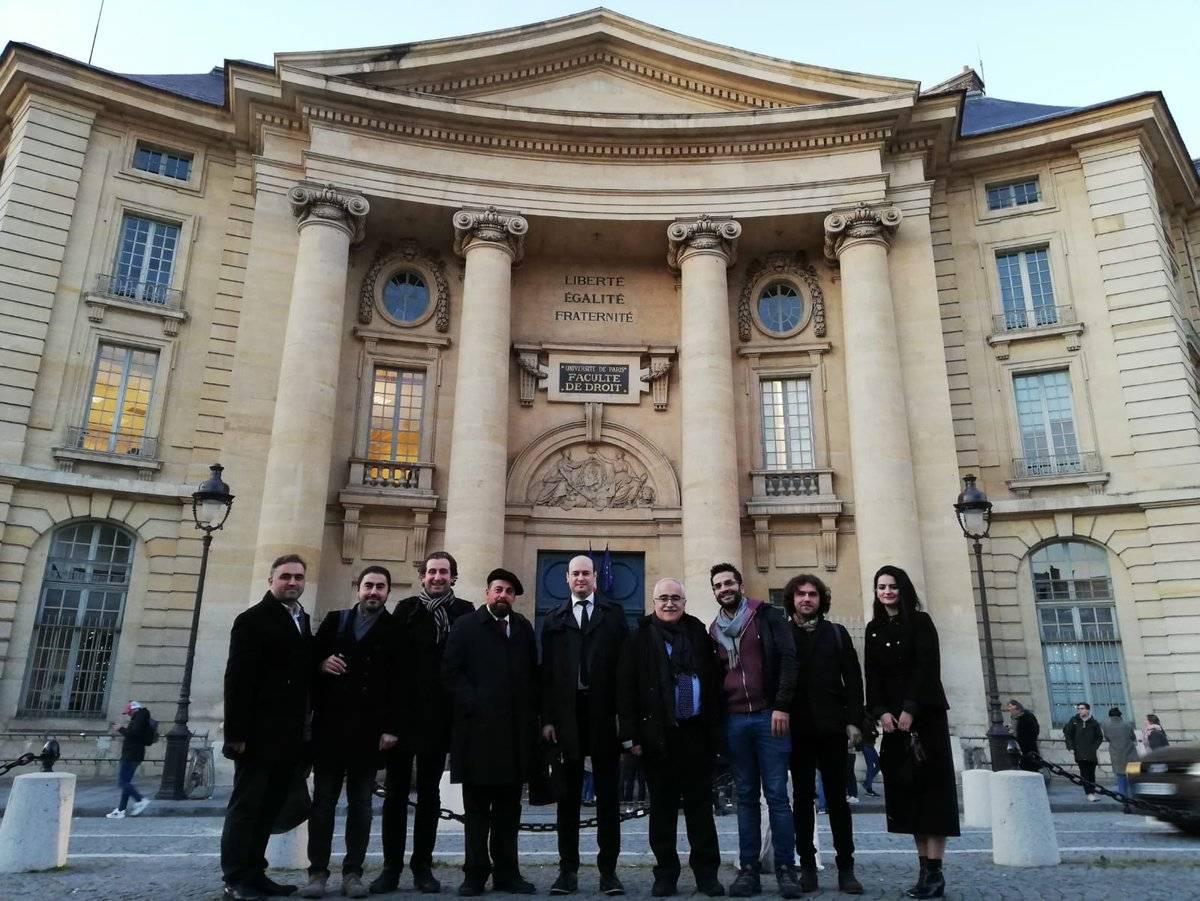 Paris-sorbonne university - paris-sorbonne university
