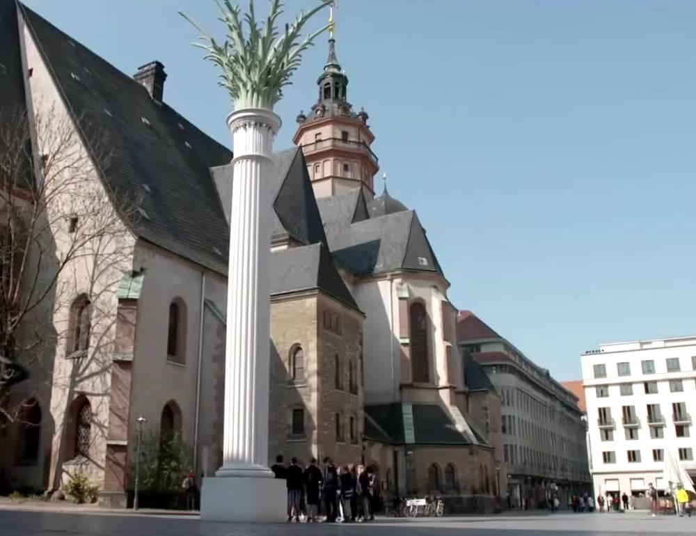 Топ-20 городов германии, которые нужно посетить (40 фото) | вояжист