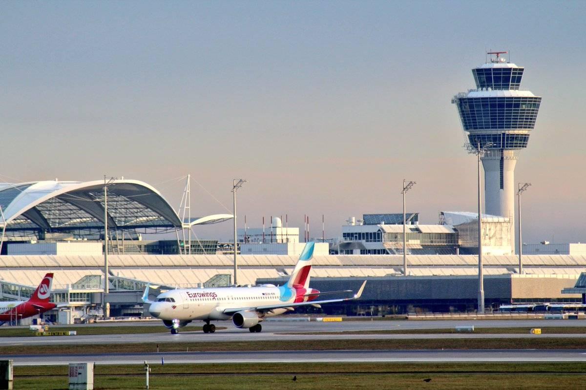 Международный аэропорт мюнхена - воздушная гавань баварии