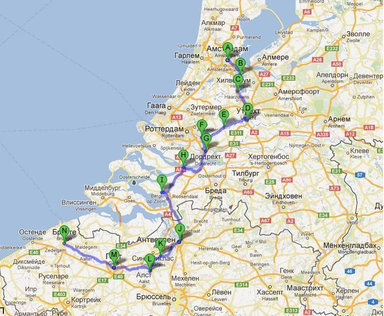 Как добраться из брюсселя в льеж на поезде, автобусе, машине - belgiumtrip