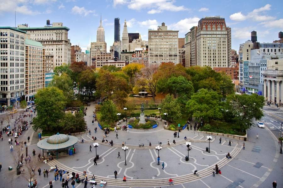 Что посмотреть в нью-йорке: топ-15 интересных мест | вся планета