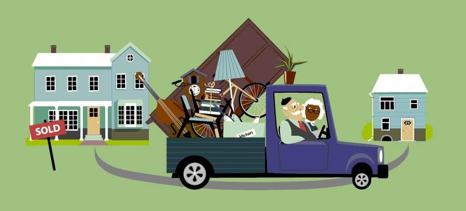Навстречу переменам или поэтапный план переезда в другую квартиру
