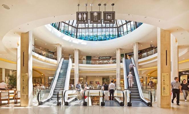 Выгодный шоппинг в Дюссельдорфе