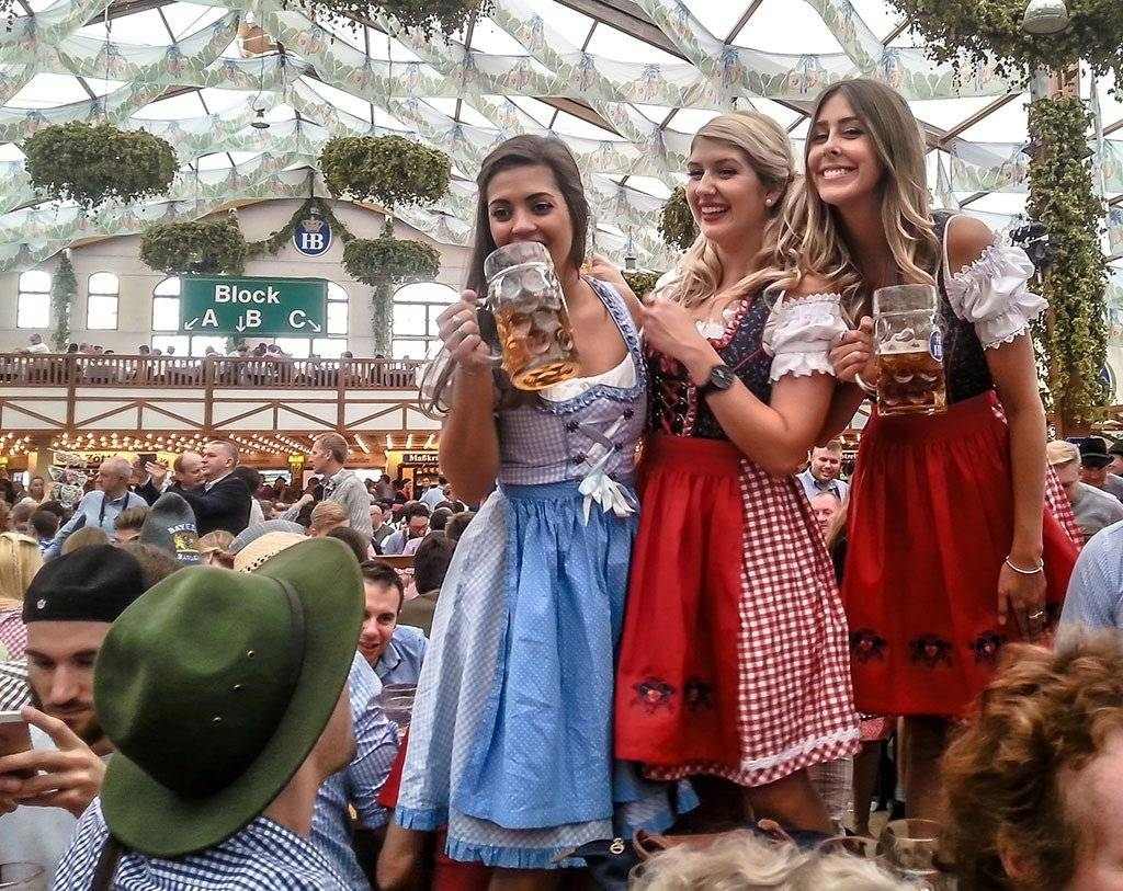 Экскурсии в мюнхене и баварии: обзорные, индивидуальные, с русским гидом