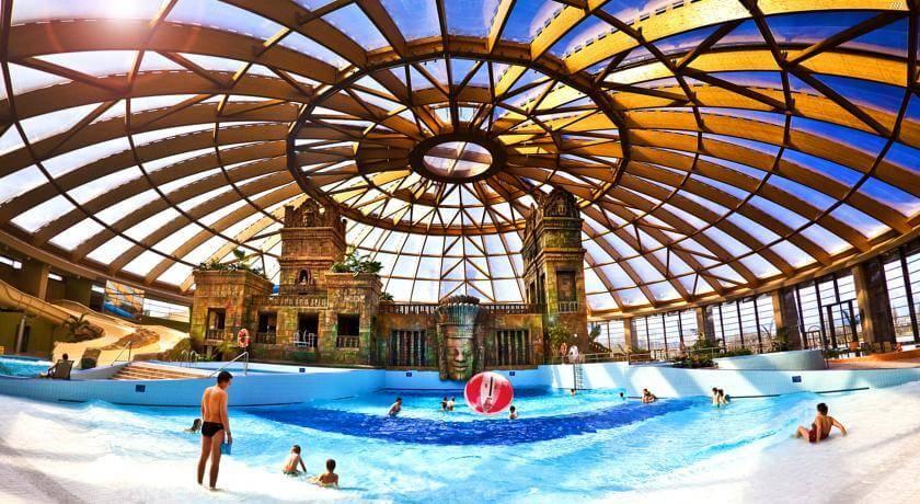 Лучшие аквапарки стамбула | развлечения для детей, цены 2021