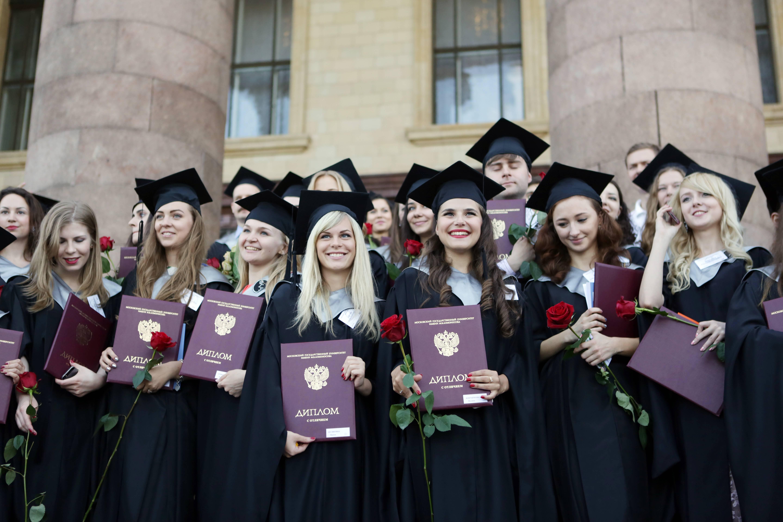 Как получить высшее образование: 10 важных нюансов