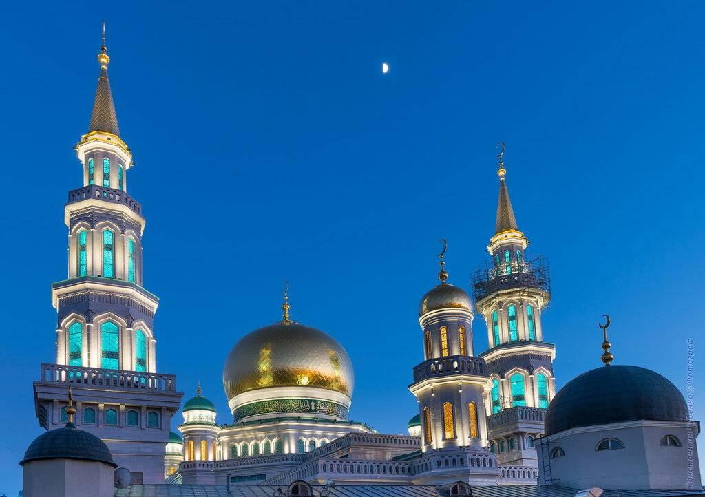 Религиозные достопримечательности в городе штутгарт: храмы, соборы и мечети
