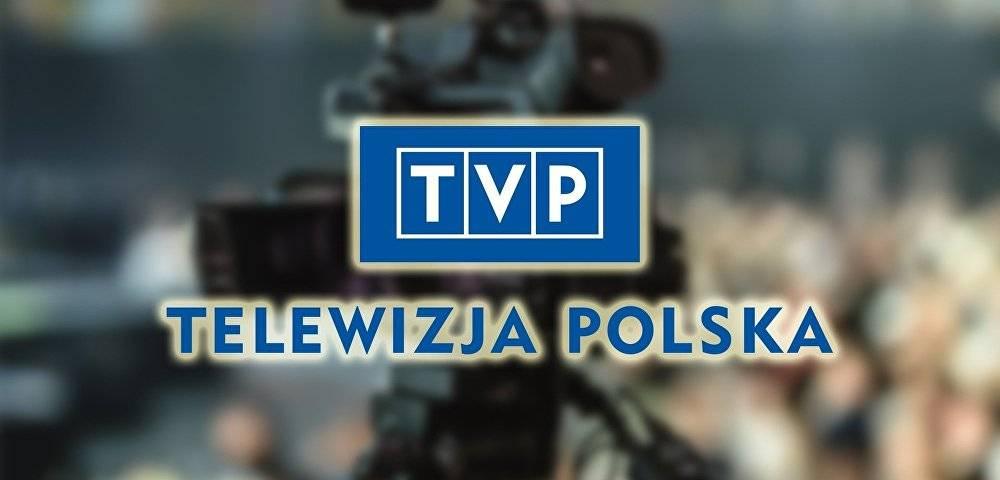 Польское национальное телевидение