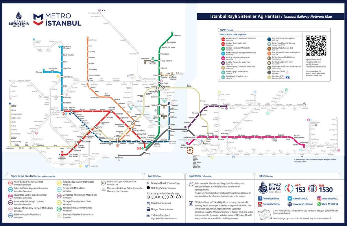 Общественный транспорт в стамбуле: автобусы, метро, трамваи, фуникулеры, паромы - 2021