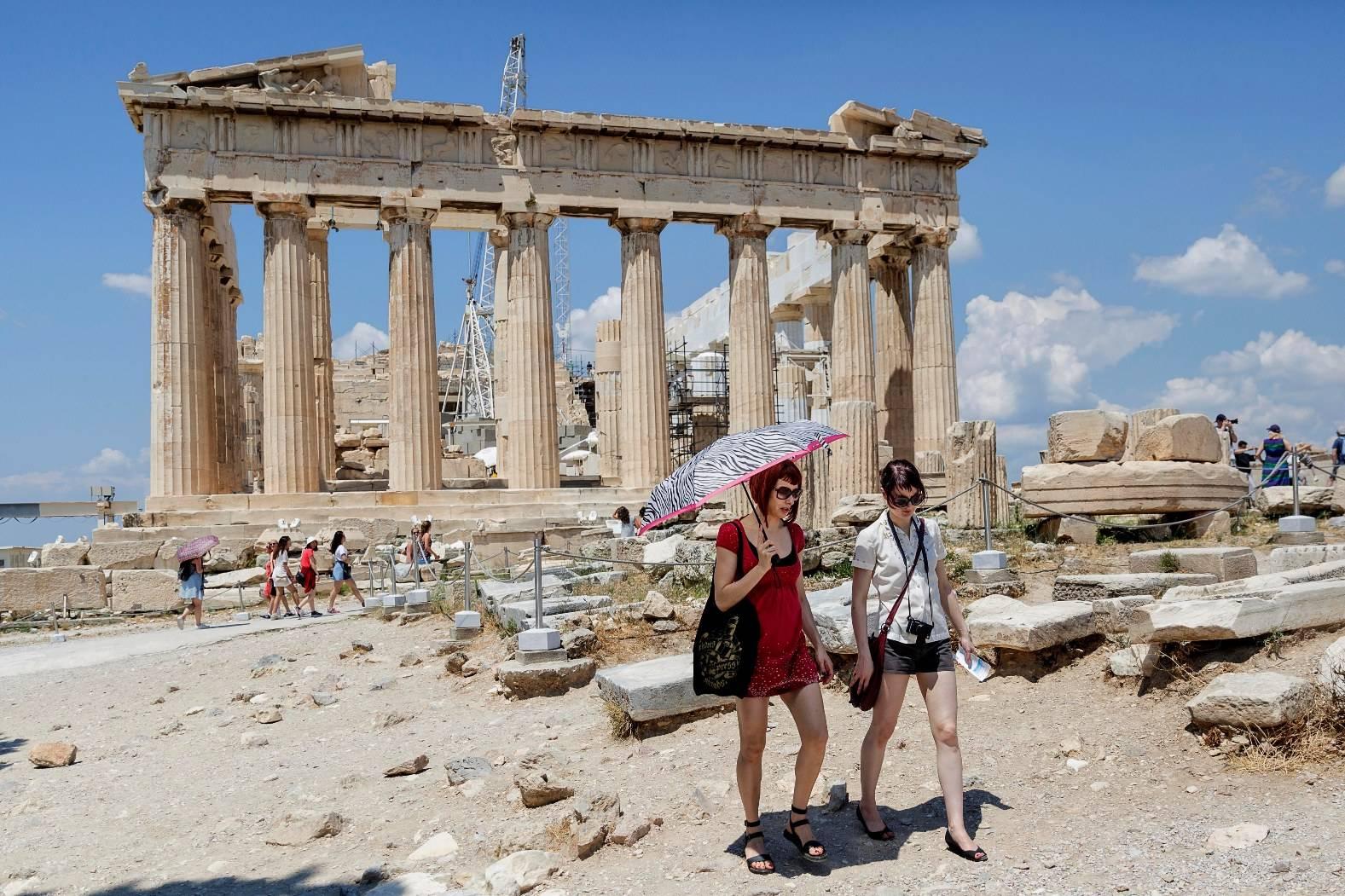 Жизнь в греции: 6 преимуществ для жизни в греции