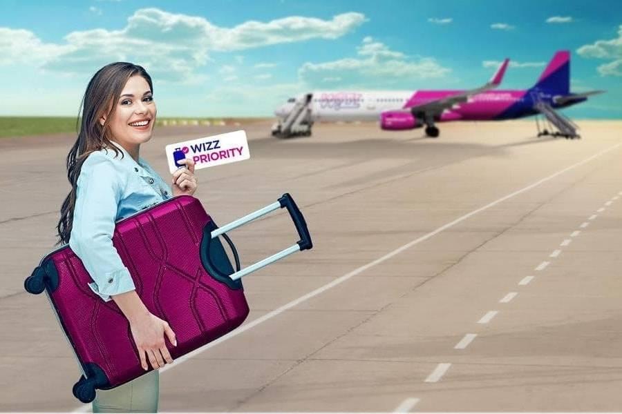 Авиакомпания easyjet