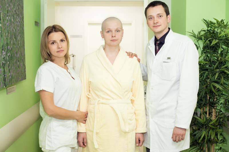 Эффективное лечение лейкоза в лучших клиниках германии