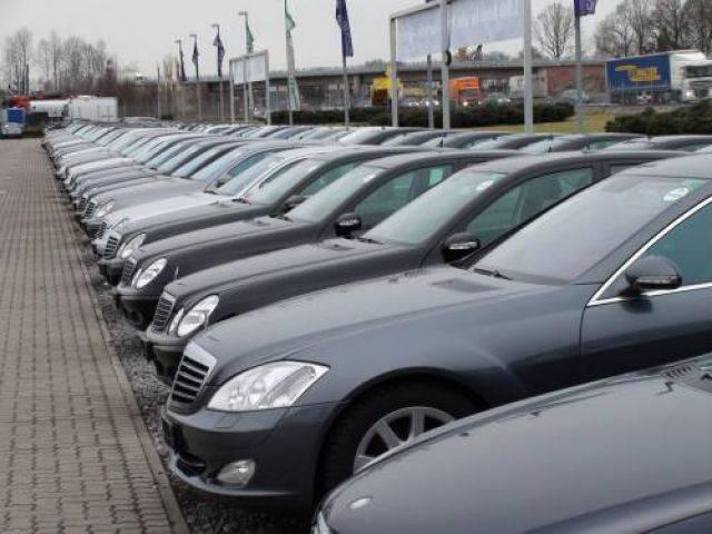 Как купить машину в германии и перегнать авто в россию
