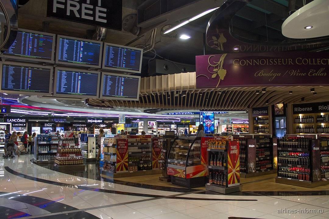 Шоппинг в испании — распродажи 2021, адреса магазинов, отзывы, отели рядом на туристер.ру