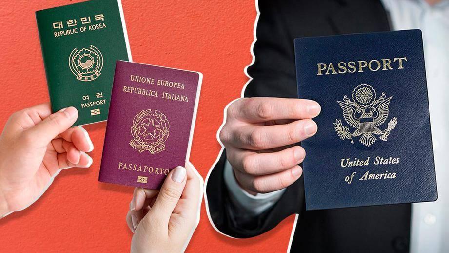 В каких странах разрешено двойное гражданство в 2021 году