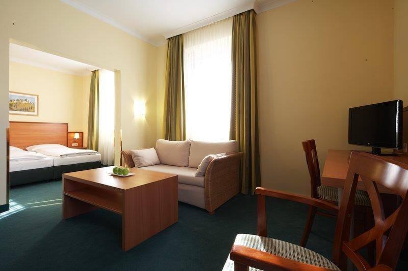 Необычные отели  мюнхена  - подборка самых оригинальных и интересных гостиниц