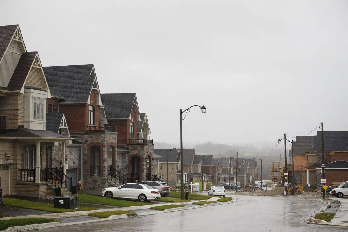Зарубежная недвижимость: о жилье и жизни в канаде