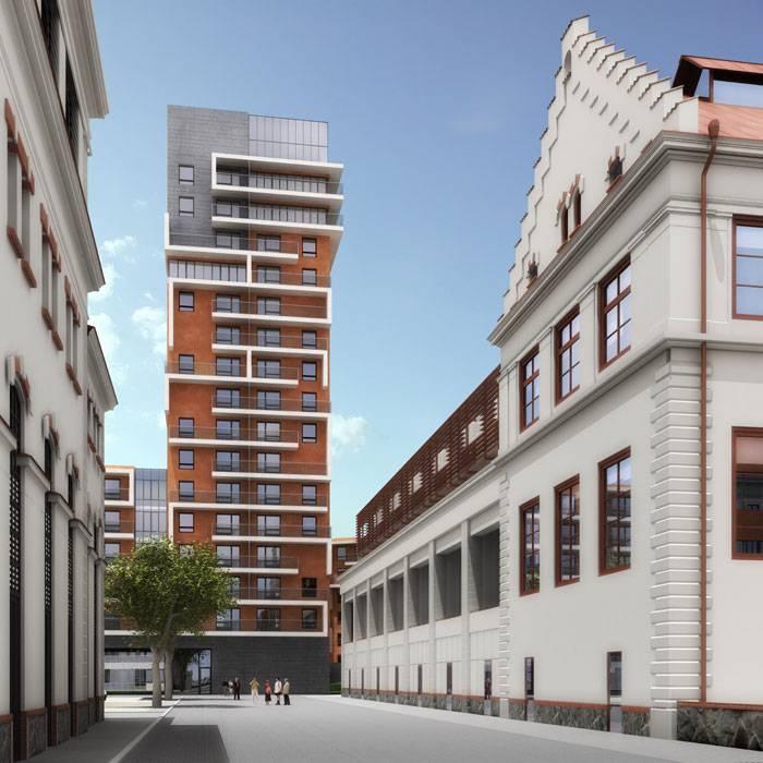 Коммерческая недвижимость вчехии — купить! цены на готовый бизнес, инвестиции в недвижимость вчехии