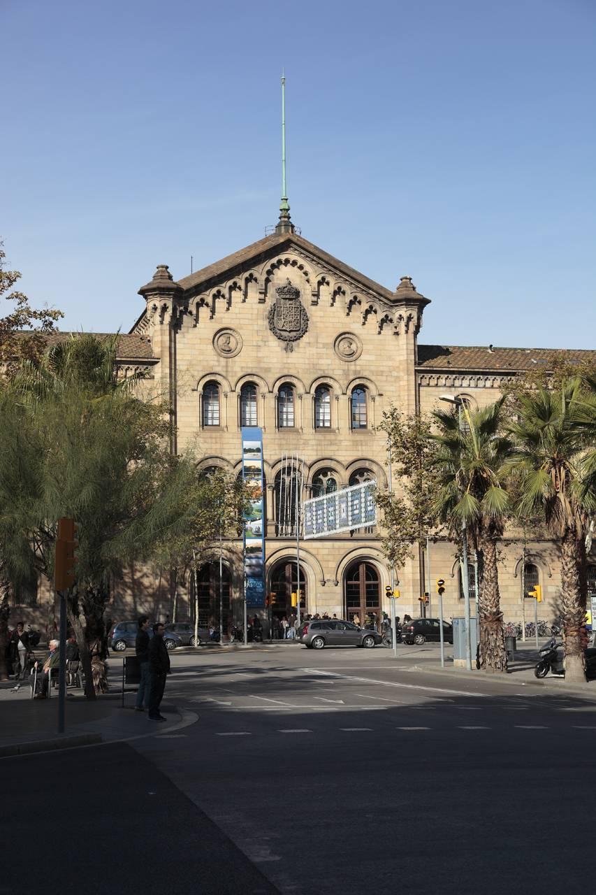 Англоязычные университеты в испании