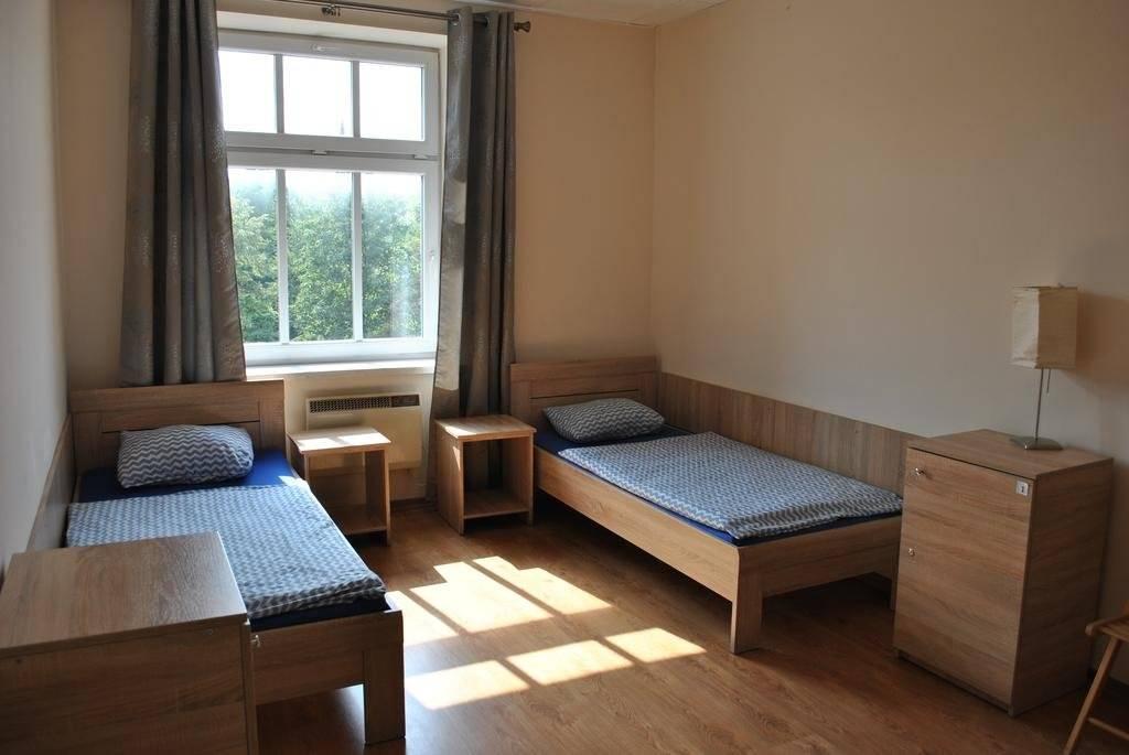 Стоимость проживания в общежитиях польши