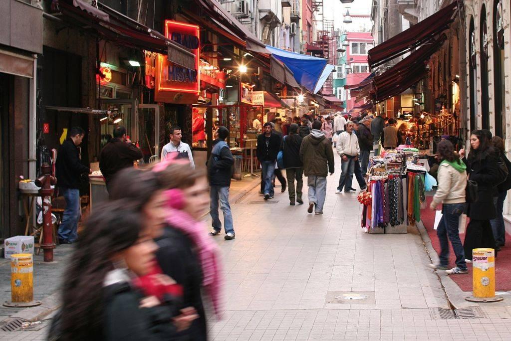 Как торговаться в турции: топ-7 правил, спасающих бюджет