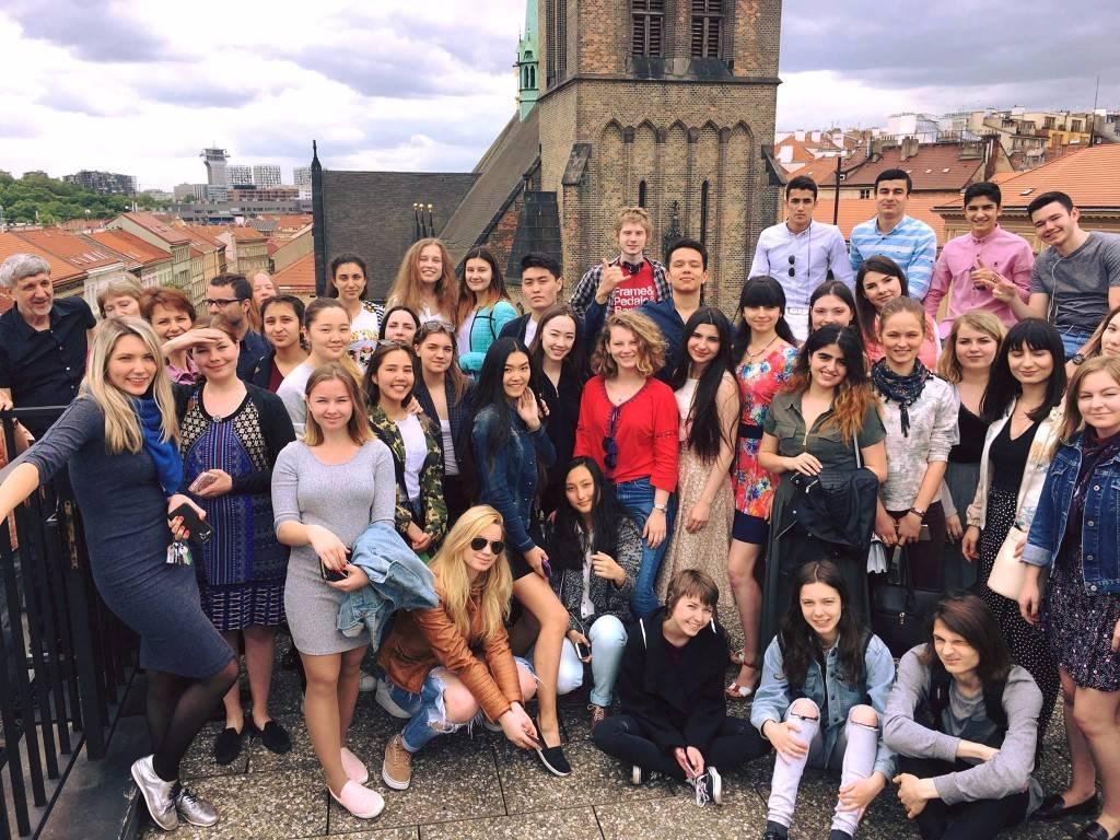Система образования и учебные заведения в чехии