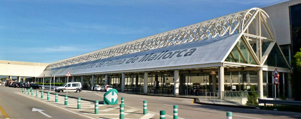Аэропорт майорки - как добраться