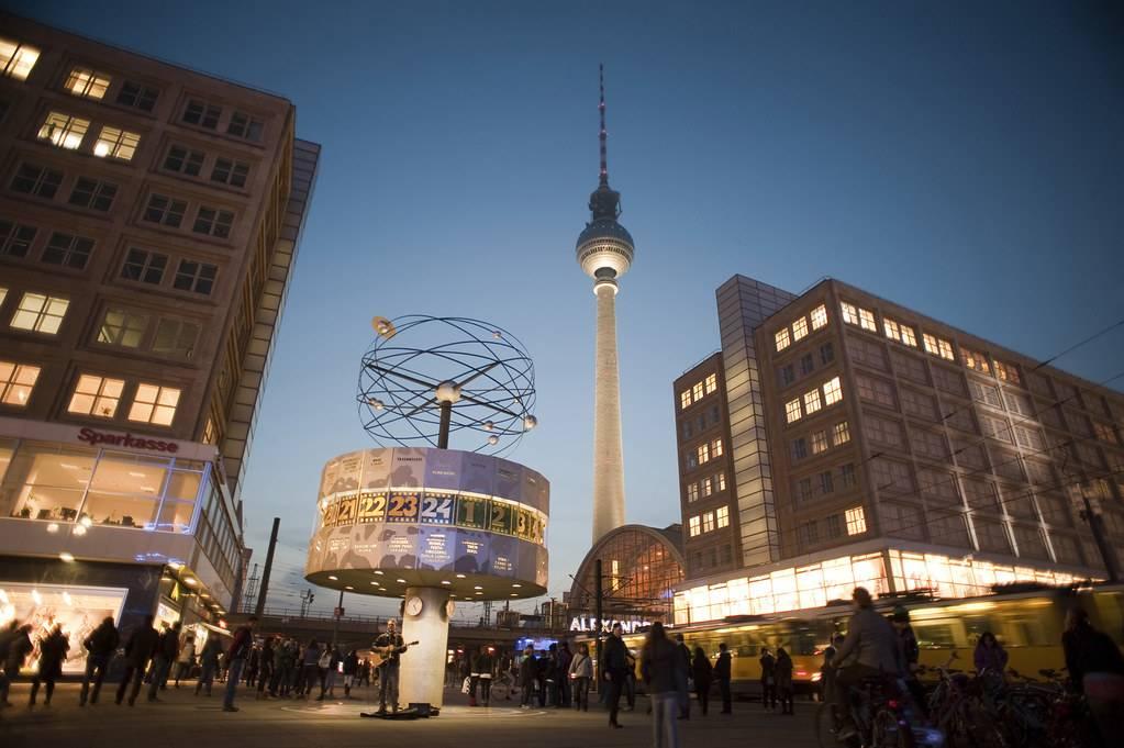 Александерплац в берлине - история, фото, описание, достопримечательности, как добраться, карта