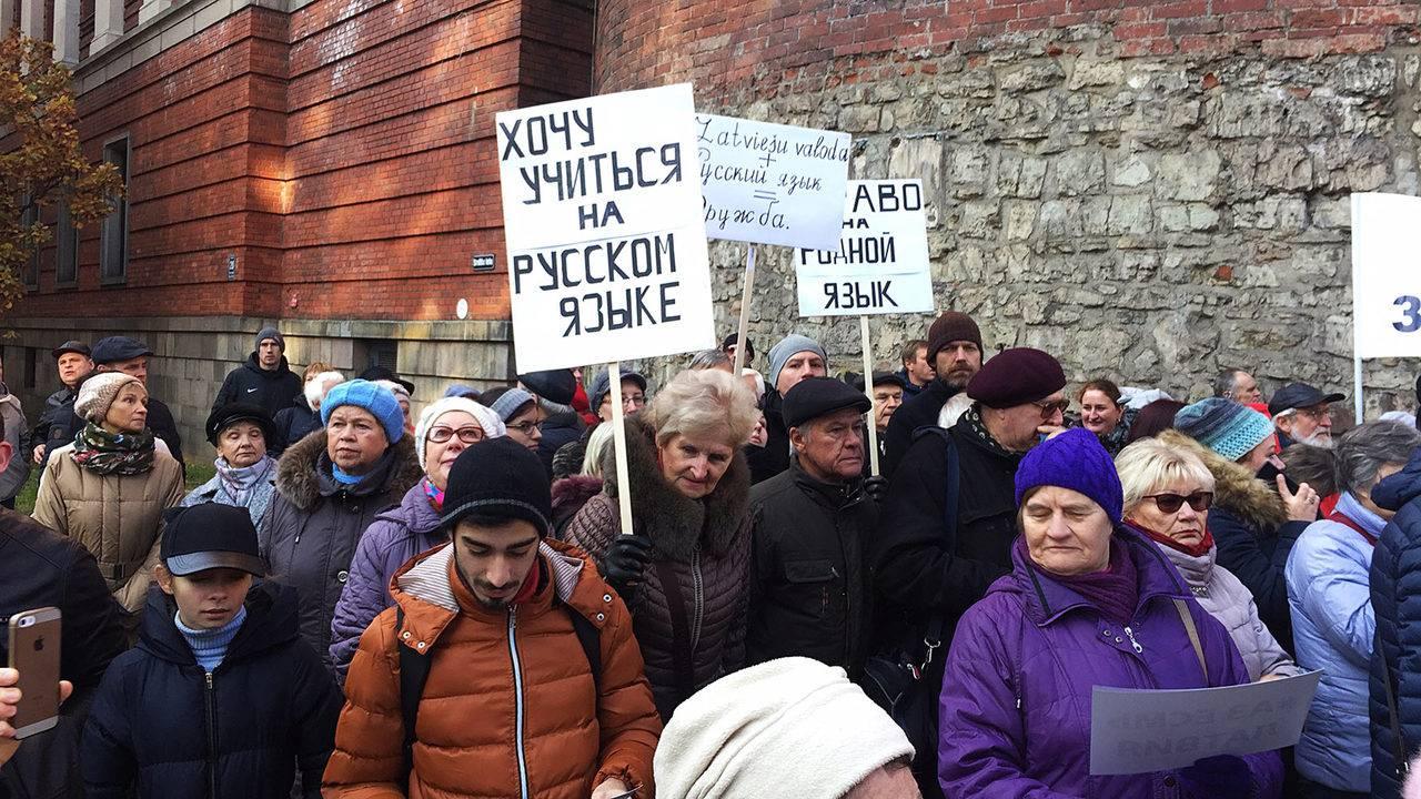 «не дай бог россиянам оказаться в экономических условиях латвии» (как живут в латвии обыкновенные люди) / news2.ru