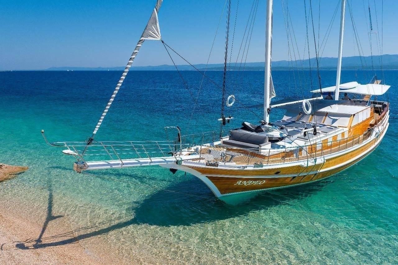Аренда яхты в испании. краткий путеводитель по основным вопросам