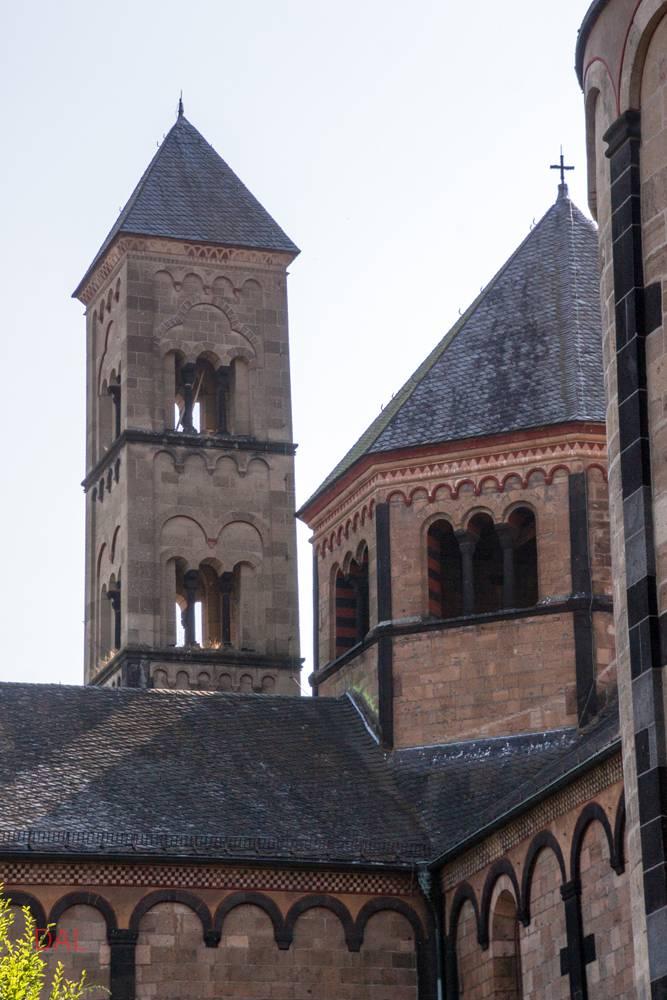 Леринское аббатство abbaye de lérins