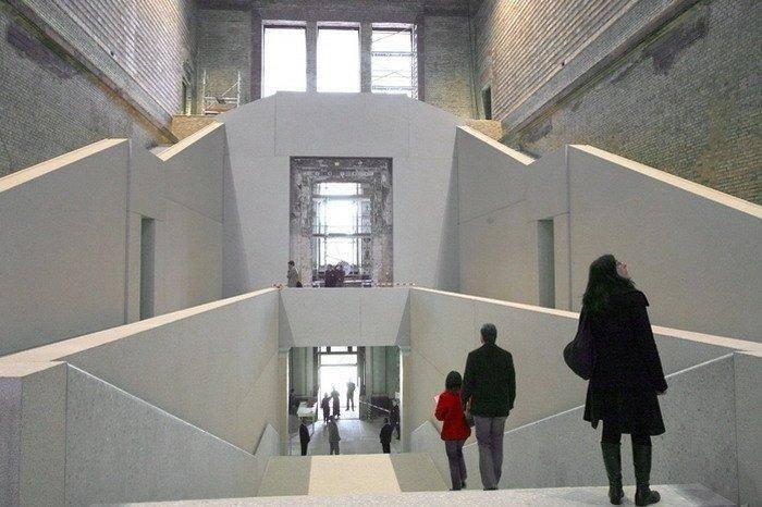 Музей боде в берлине – от концепции до уникальных залов – так удобно!  traveltu.ru