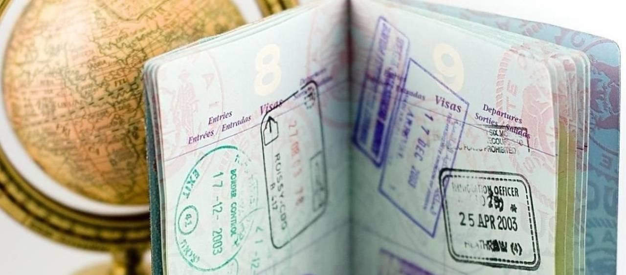 Как получить визу в израиль в 2021 году