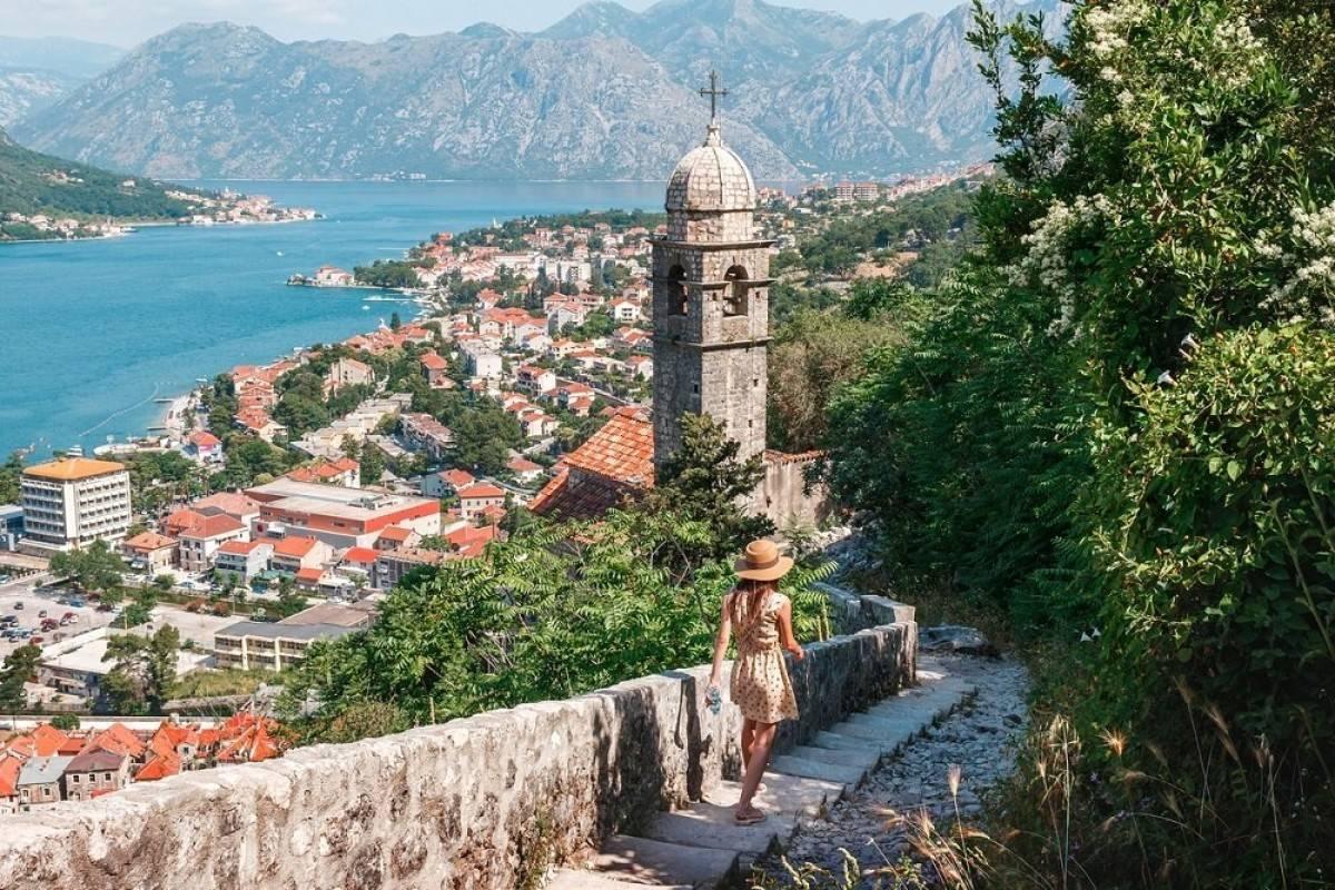 На каком языке говорят в Черногории
