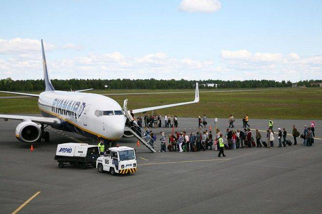 Международные аэропорты финляндии: список, какой выбрать и как найти...