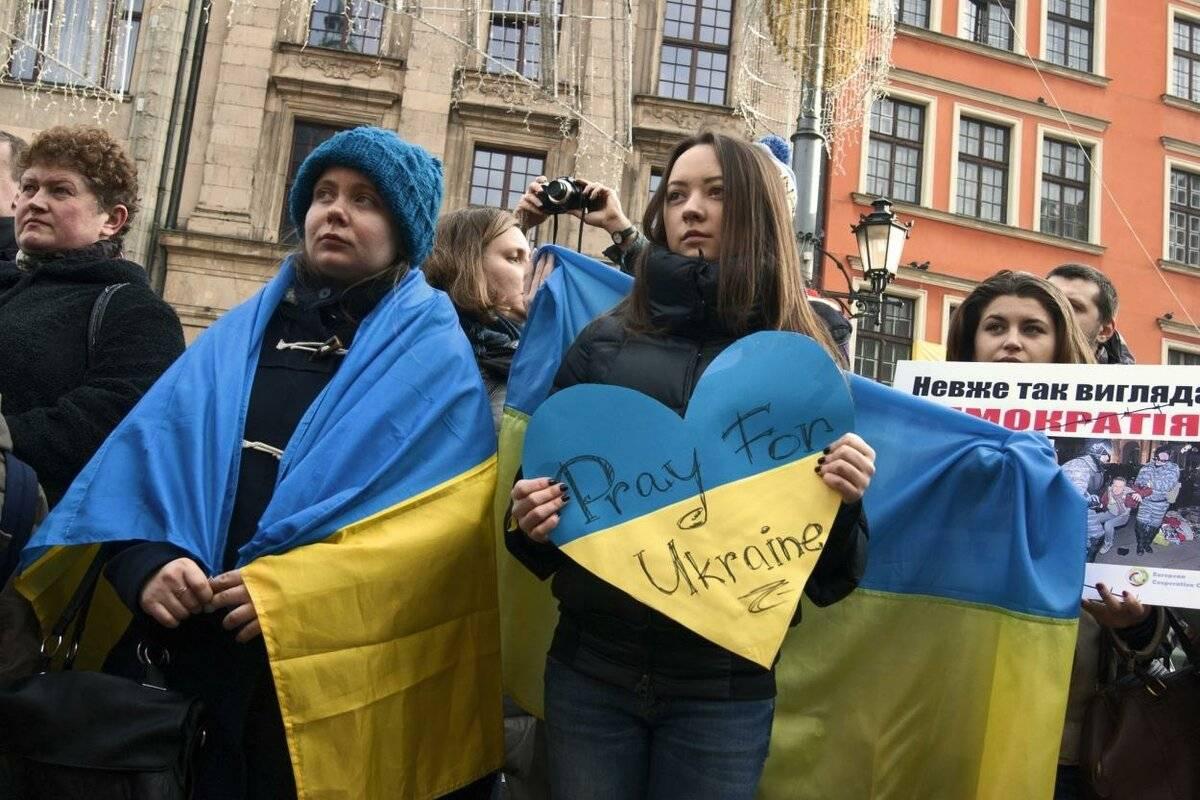 Украинцы в Республике Польша: работа, учеба и уровень жизни